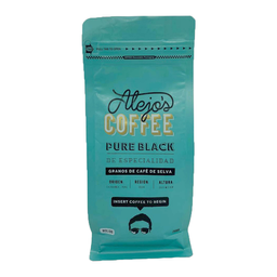 Café Molido Tostado 2 Pack - Alejo's Coffee