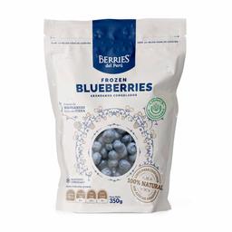 Berries Del Peru Arandanos Congelados