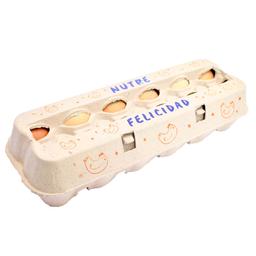 Happy Free Hens Pack Huevos