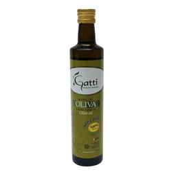 Gatti Aceite De Oliva Extra Virgen
