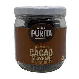 La Purita Verdad Puritaverdad Choco