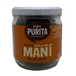 La Purita Verdad Puritaverdad Mani Choco