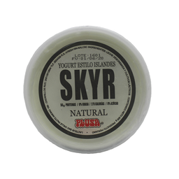 Skyr Yogurt Plusa