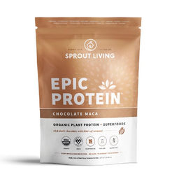 Chocolate Maca Epic Protein