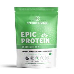 Superfoods Protein Green Kingdom