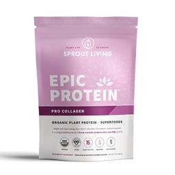 Epic Protein Pro Collagen
