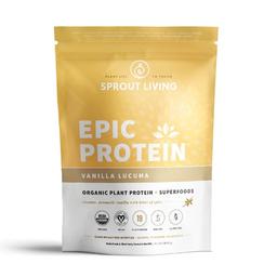 Superfoods Proteína Protein Vanilla Lucuma