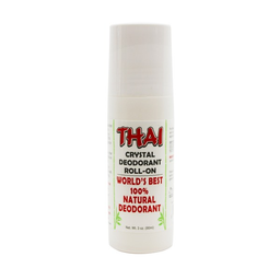 Thai Crystal Deodorant Roll On