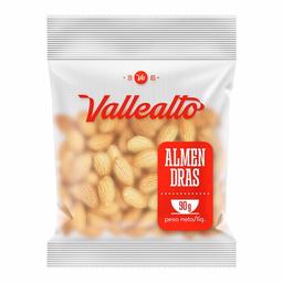 Vallealto Almendras Natural Bl