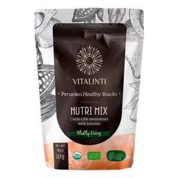 Vitalinti Nibs de Cacao Con Lucuma