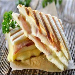 Sándwich x Tres