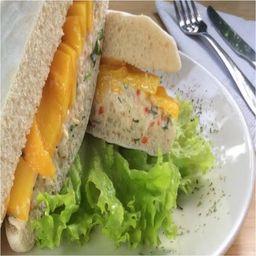 Sándwich x Dos