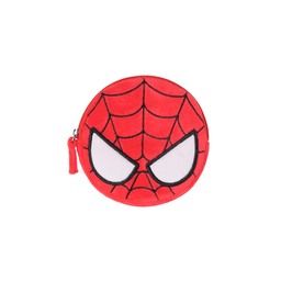 Miniso Monedero Felpa Spiderman