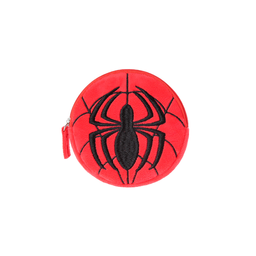Miniso Monedero Peluche Spiderman