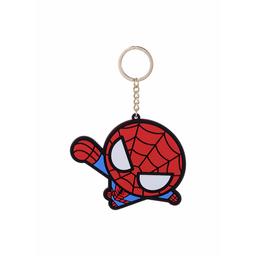 Miniso Llavero Con Espejo Spider Man