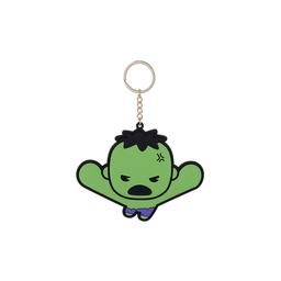 Miniso Llavero Con Espejo Hulk
