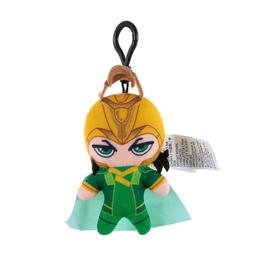 Miniso Llavero Felpa Loki V3