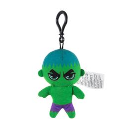 Miniso Llavero Felpa Hulk