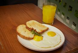 Desayuno C