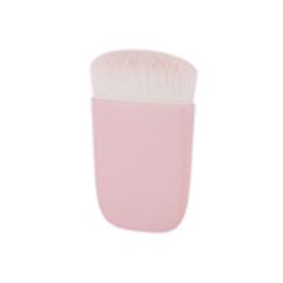 Miniso Brocha de Maquillaje Plana Rosa