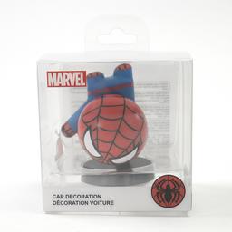Miniso Adorno Para Auto Muñeco Spiderman