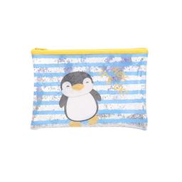 Miniso Lapicera Pingüino