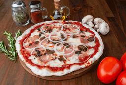 Pizza Ivis