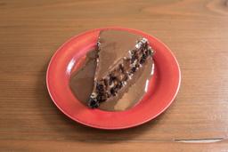 Torta Clásica de Chocolate