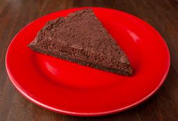 Torta de Gluten Free de Chocolate