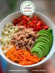 Atún Salad