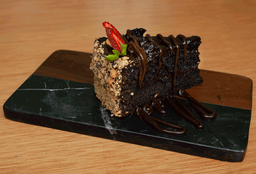 Torta de Chocolate 100% Vegana