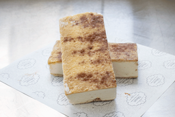 Coockie Ice Cream Pye de Manzana
