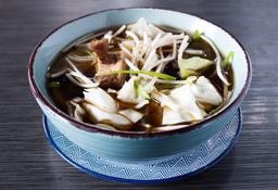 Shitake Soup