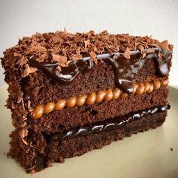 2x1 Torta de Chocolate
