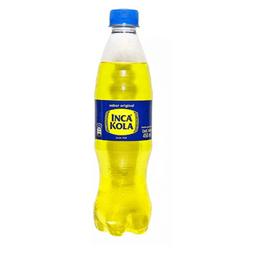 Inca Kola Original 500 ml