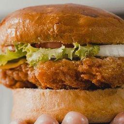 Sandwich la Crispy
