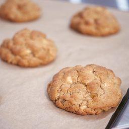 Galleta Ginger Cookie