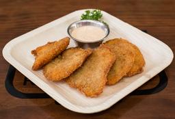 Chicken Katsu Snack