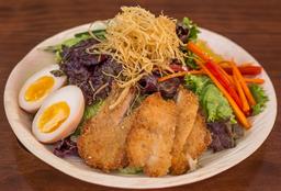 Kinjo Sarada (Salad)