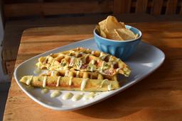 Waffle Popeye