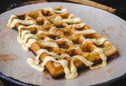 Waffle Encanelado