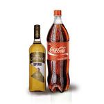 Ron Cartavio Black, Superio O Blanco 1 Lt+Coca-Cola 1.5 Lt