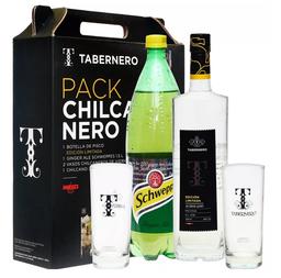 Pack Tabernero Chilcanero 700 Ml
