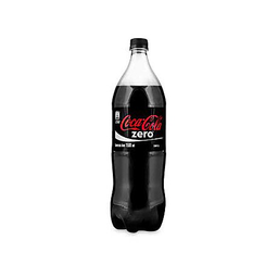 Coca-Cola Zero 1.5 Lt