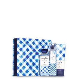 Set De Regalo Gingham