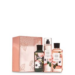 Set De Regalo Rose