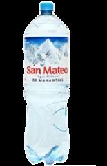 San Mateo S/Gas 2.5 Lt