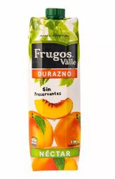 Frugos Durazno 1 Lt