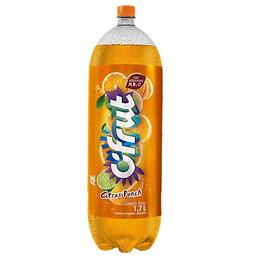 Cifrut Punch Naranja 1.7 Lt