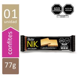 Costa Wafer Nik Chocolate